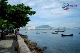 Um passo-fundense na Rio+20