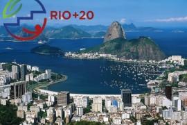 Rio + ou – 20?