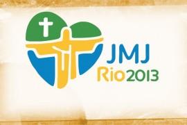 Início do Diário de um Peregrino  #JMJ