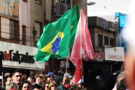O dia em que o Brasil parou