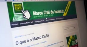 Em pauta: uma Constituição para a internet brasileira