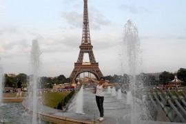 Bienvenue en France!