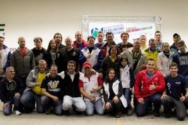 Equipes de balonismo
