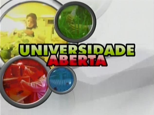 Universidade Aberta Logo