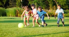Pequenos atletas: a importância do esporte na infância