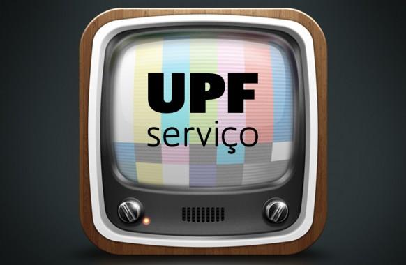 UPF SERVIÇO