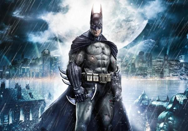 Batman Arkham Asylum: Lançado em 2009, Asylum marcou o grande retorno do Batman para o universo gamer. O game foi desenvolvido pela Rocksteady, foi aclamado pela crítica e recebeu diversos prêmios.