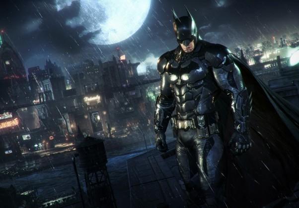 Batman Arkham Knight: Arkham Knight: O capítulo final da franquia Arkham, introduziu o Batmóvel à jogabilidade base do game. Recebeu críticas mistas justamente por essa adição, mas em geral, foi bem recebido pelo público, assim como seus antecessores.