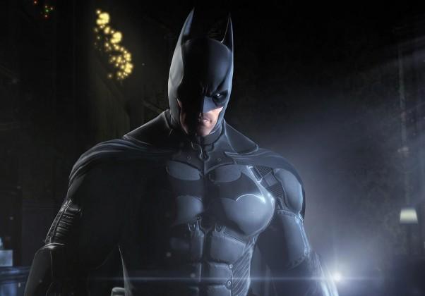 Batman Arkham Origins: Apesar de fazer parte da série Arkham, Origins não foi desenvolvido pela Rocksteady, e acabou decepcionando muitos fãs que esperavam um produto ainda mais impressionante do que os antecessores.
