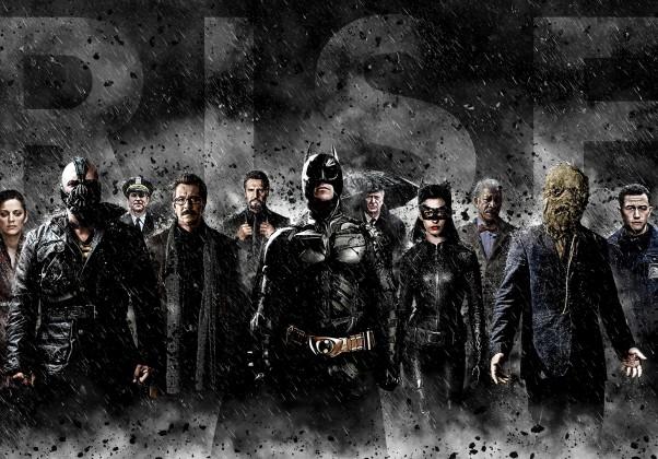 O Cavaleiro das Trevas Ressurge: O filme que encerra a trilogia Nolan, foi bem recebido pela crítica, apesar de não ter conseguido atender às expectativas de muitos.
