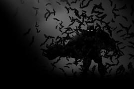 O protetor de Gotham