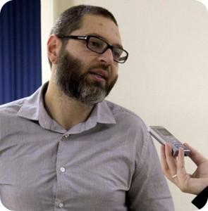 Francisco Fianco é doutor em Filosofia e professor do curso na UPF