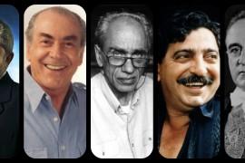 Figuras importantes da política brasileira (parte III)