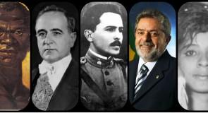 Figuras importantes da política brasileira (parte II)