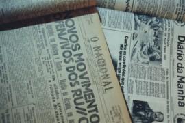 História da Mídia Impressa em Passo Fundo