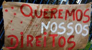 Ocupação: de São Paulo a Passo Fundo