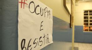 #OcupaProtásio: Movimento Pela Educação