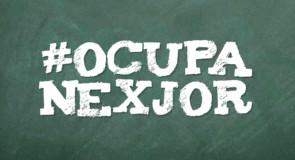 #OcupaNexjor