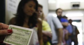 As eleições e seu processo durante história