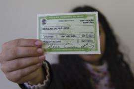 Exercício da cidadania