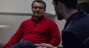 Bate-papo com Cristiano Gobbi