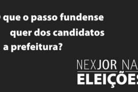 O que o passo fundense quer dos candidatos a prefeitura?