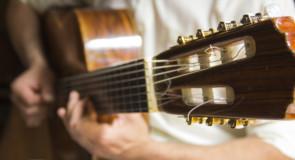 A história musical do país através da MPB