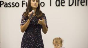 Representatividade feminina: unir forças para atingir um ideal