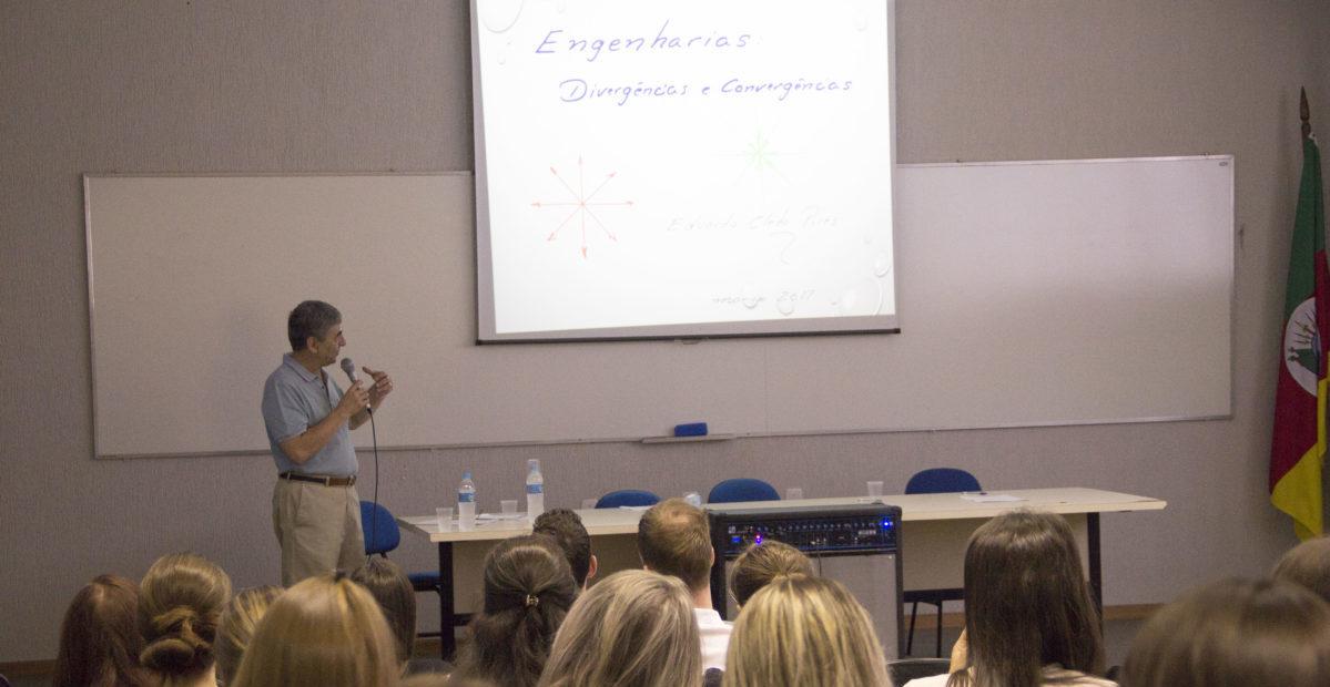 Ser engenheiro: uma conversa sobre convergir e divergir horizontes