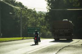 A logística e seus desafios na região Norte do RS
