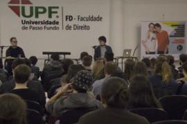 Criadores compulsivos: Kleiton & Kledir na UPF