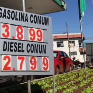 Os mistérios do caminho da gasolina