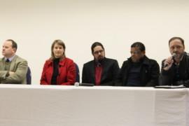 """""""Central – O poder das facções no maior presídio do Brasil"""" em debate"""