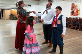 Danças Tradicionais Gaúchas: a arte que encanta gerações