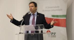 O futuro do Brasil na percepção do Presidente da OAB, Claudio Lamachia