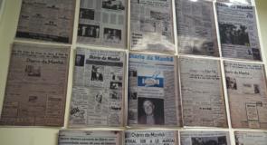 Política regional e imprensa – Universidade Aberta