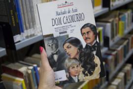 O clássico e a dúvida atemporal: os mistérios de Dom Casmurro