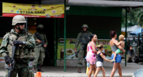 A Mesma Velha História: o que há de novo na  Intervenção Federal no Rio de Janeiro?