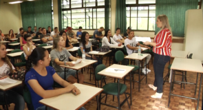 O uso do celular em sala de aula – Universidade Aberta