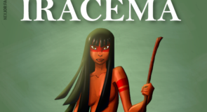 O Brasil romanceado: Iracema, um livro sobre origens