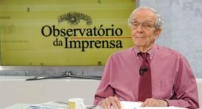 A trajetória de Alberto Dines