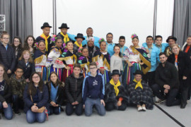 A arte de integrar culturas e idiomas