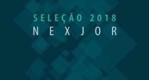 Seleção Nexjor – classificados para as vagas de 2018