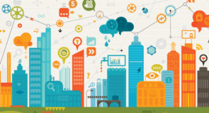 Cidades Inteligentes – Universidade Aberta