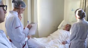 Odontologia em Ambiente Hospitalar – Universidade Aberta