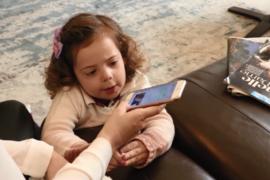 A experiência da criança na linguagem: a aquisição das regras de conversação – Universidade Aberta