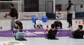 Influência da saúde bucal nas atividades profissionais de jogadores de futebol – Universidade Aberta