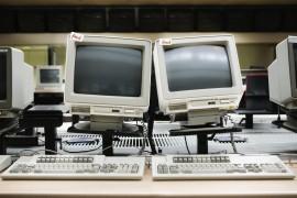 Conhecimento em série: 50 anos da internet
