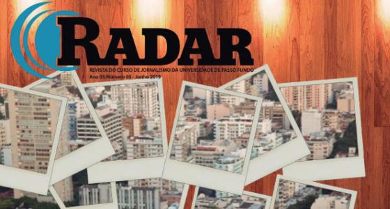 Revista Radar – edição 05