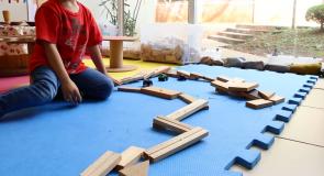 Brinquedoteca universitária: laboratório de aprendizagens lúdicas – Universidade Aberta